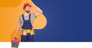 تعمیر تاسیسات برقی و مکانیکی