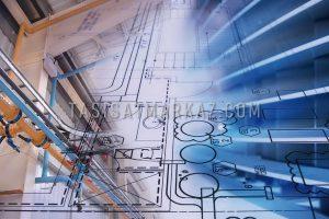 شرکت اجرای تاسیسات مکانیکی ساختمان