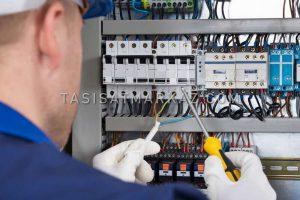 اجرای تاسیسات برق ساختمان